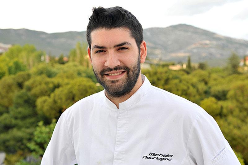 Gastronomicdiff Mihalis Nourloglou