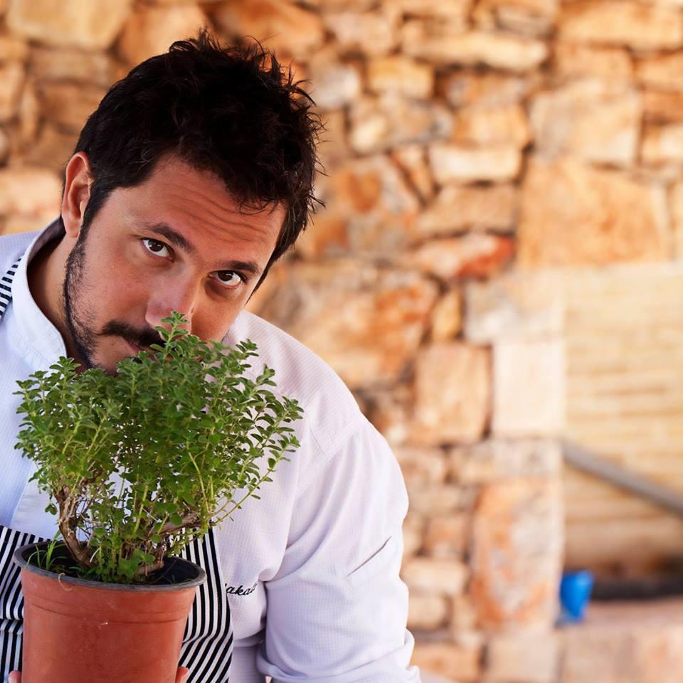 Gastronomicdiff Panagiotis Giakalis