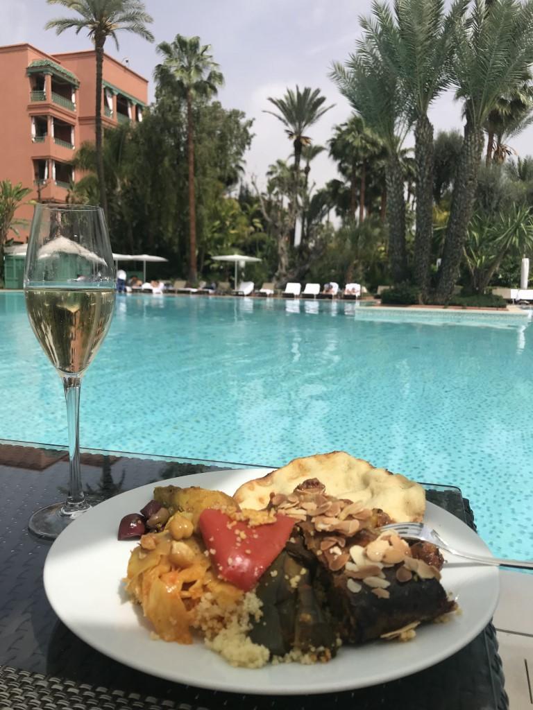 Gastronomicdiff La Mamounia 10