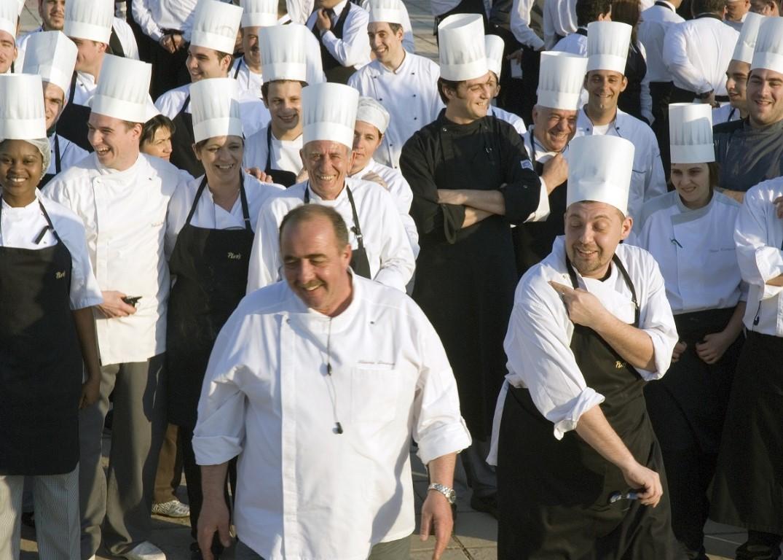 Dimitris Bliziotis Gastronomicdiff 1