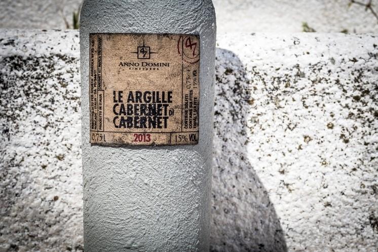 Gastronomicdiff Le Argille Cabernet Di Cabernet (Medium)