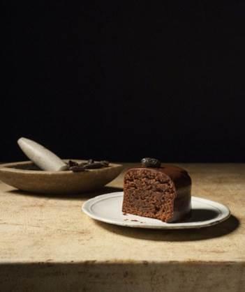 Parliaros Cake Tonga Gastronomicdiff