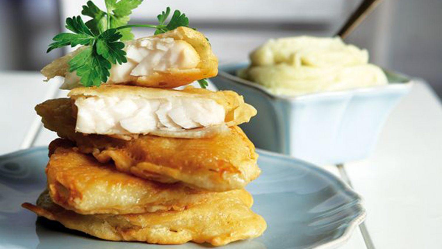 Gastronomicdiff Bakaliaros Skordalia