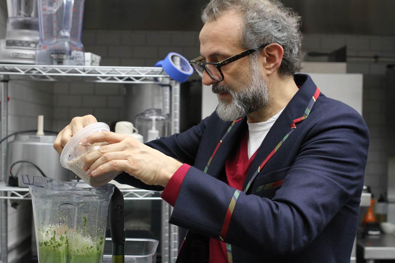 Gastronomicdiff Breadcrub Pesto Massimo Bottura 2