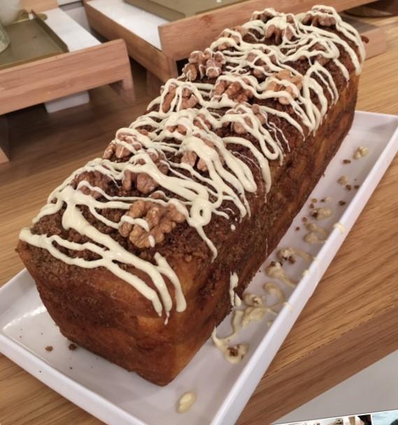 Τσουρέκι Millefeuille αννα μαρια μπαρουχ Gastronomicdiff (Medium)