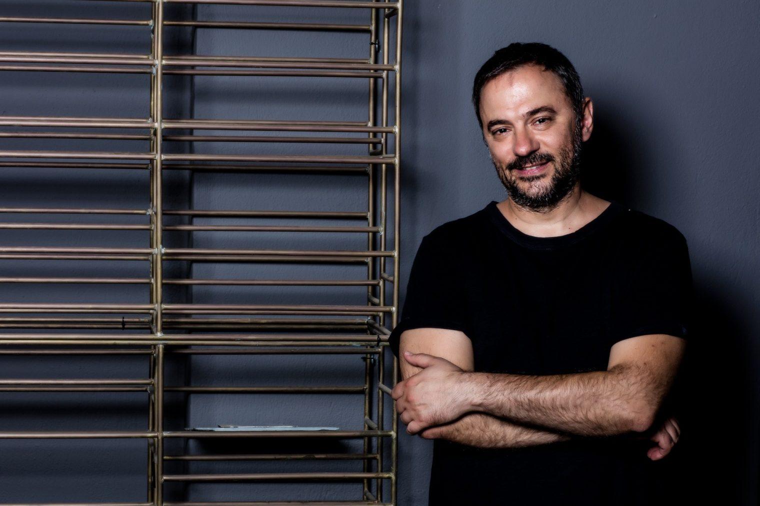 Dimitris Chronopoulos Gastronomicdiff