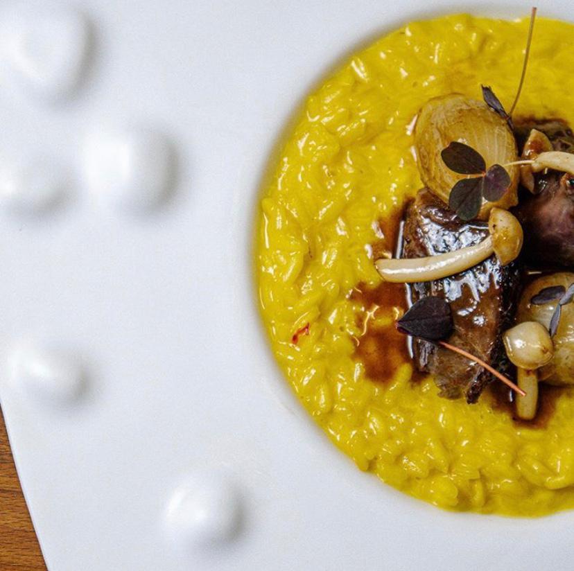 Gastronomicdiff Rizoto Alexandros Tsiotinis Sintagi 2