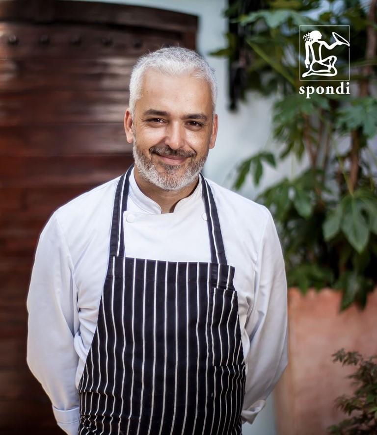 Gastronomicdiff Aggelos Lantos Spondi 7